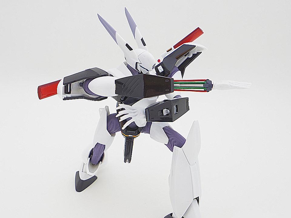 ROBOT魂 零式82