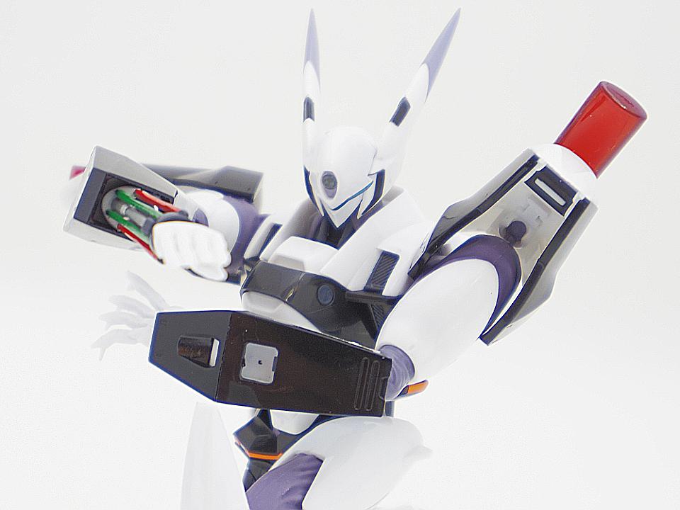 ROBOT魂 零式83