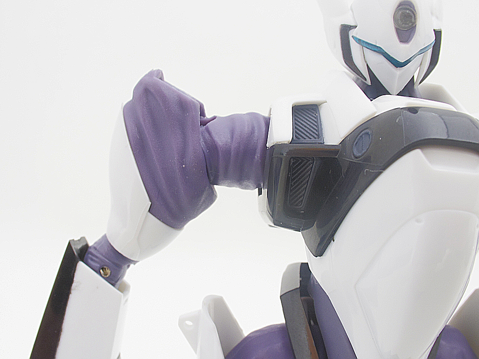 ROBOT魂 零式84