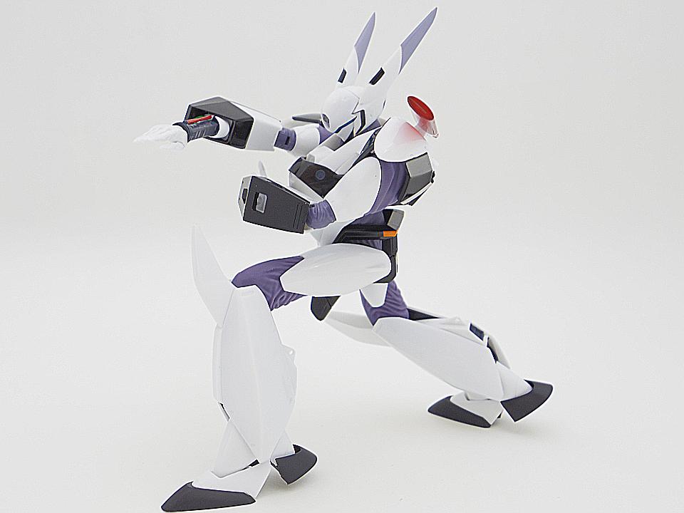 ROBOT魂 零式81