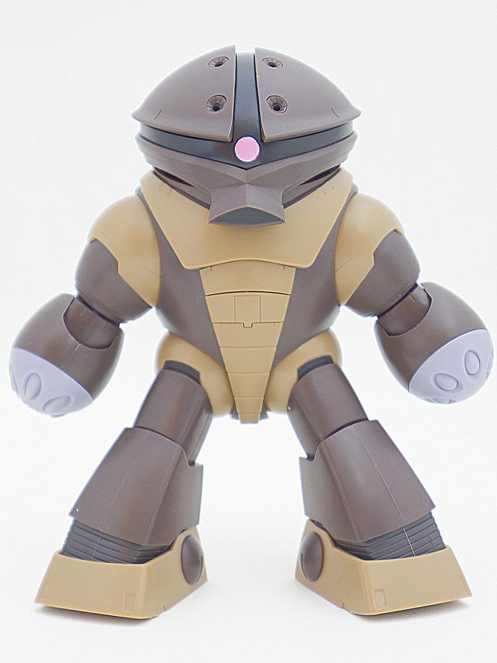 ROBOT魂 アッガイ1