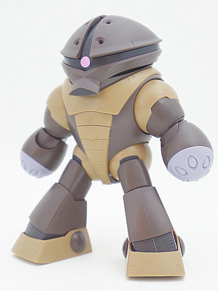 ROBOT魂 アッガイ3