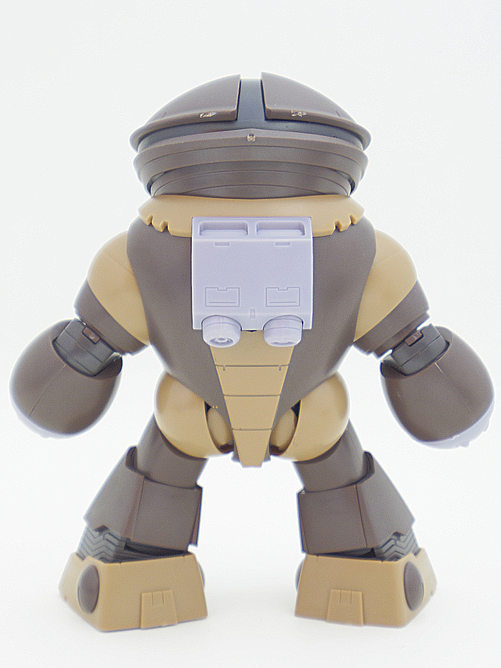 ROBOT魂 アッガイ2