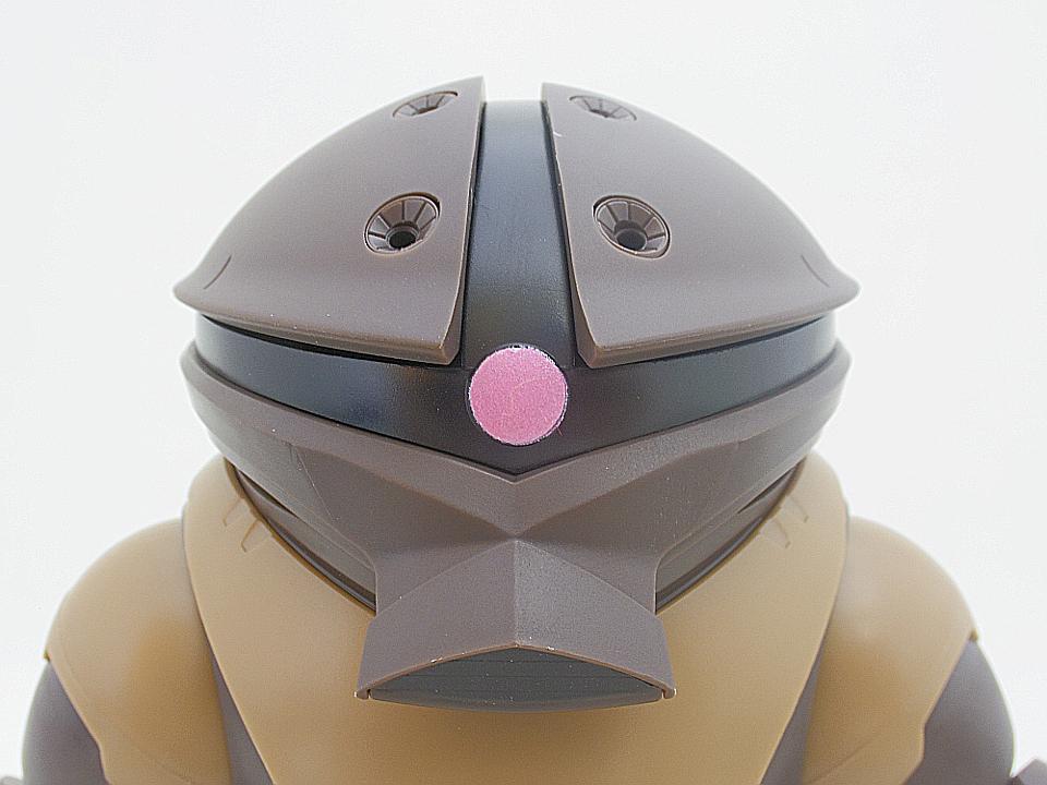 ROBOT魂 アッガイ6