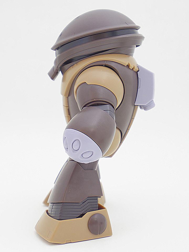 ROBOT魂 アッガイ5