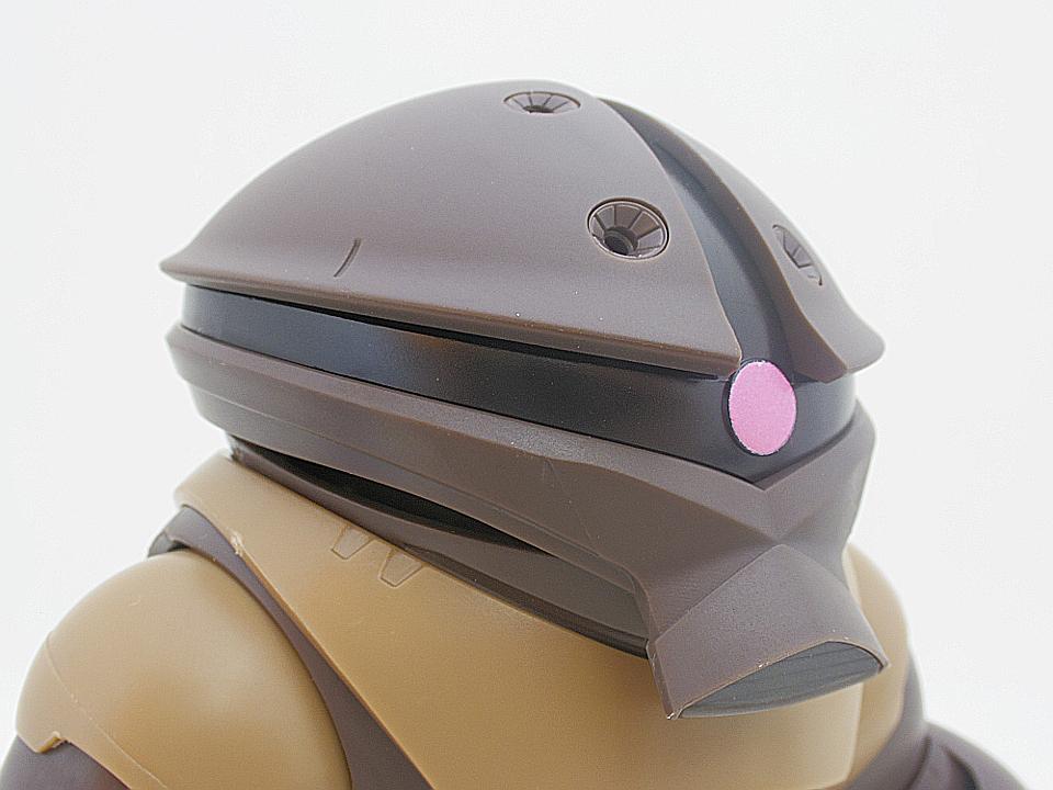 ROBOT魂 アッガイ8
