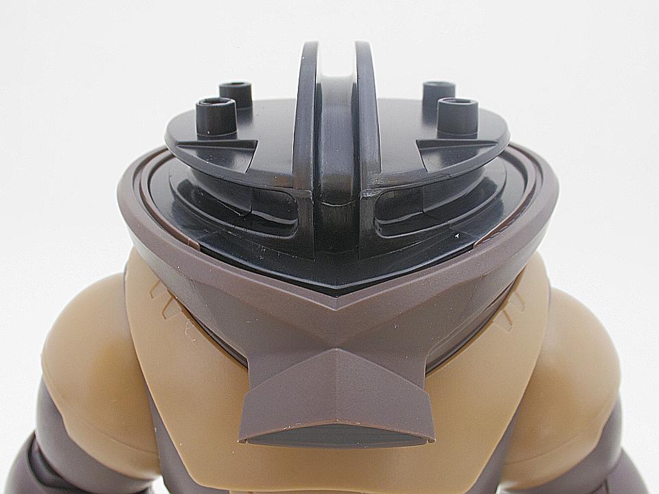 ROBOT魂 アッガイ12