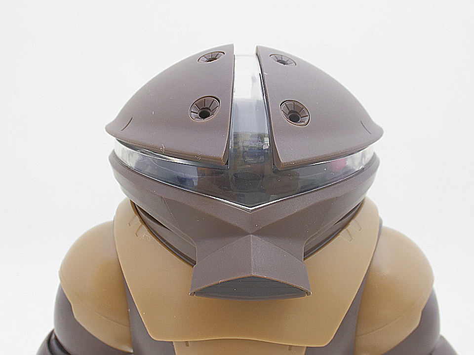 ROBOT魂 アッガイ14