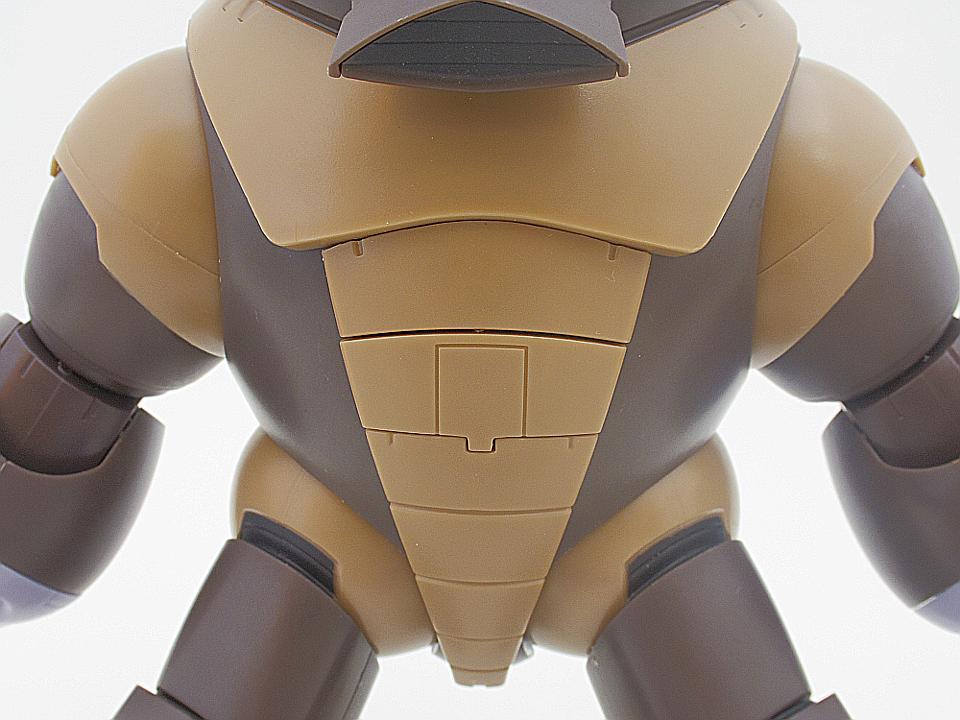 ROBOT魂 アッガイ15