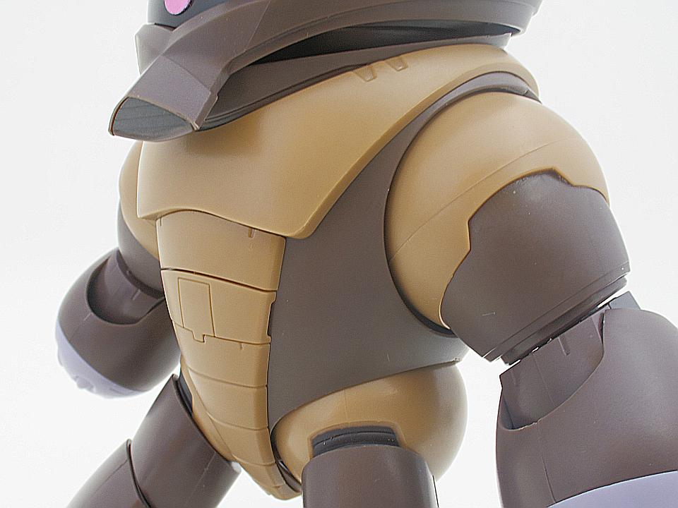 ROBOT魂 アッガイ16