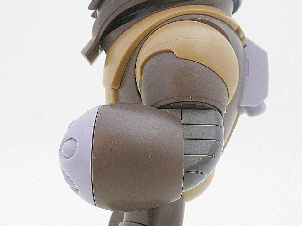 ROBOT魂 アッガイ26