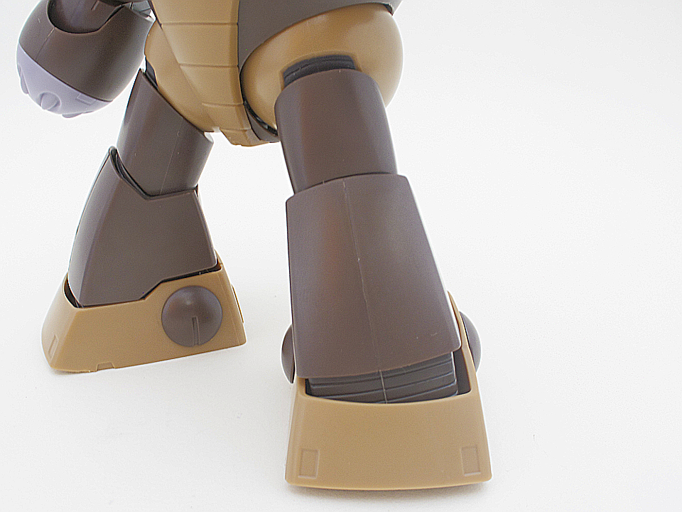ROBOT魂 アッガイ28