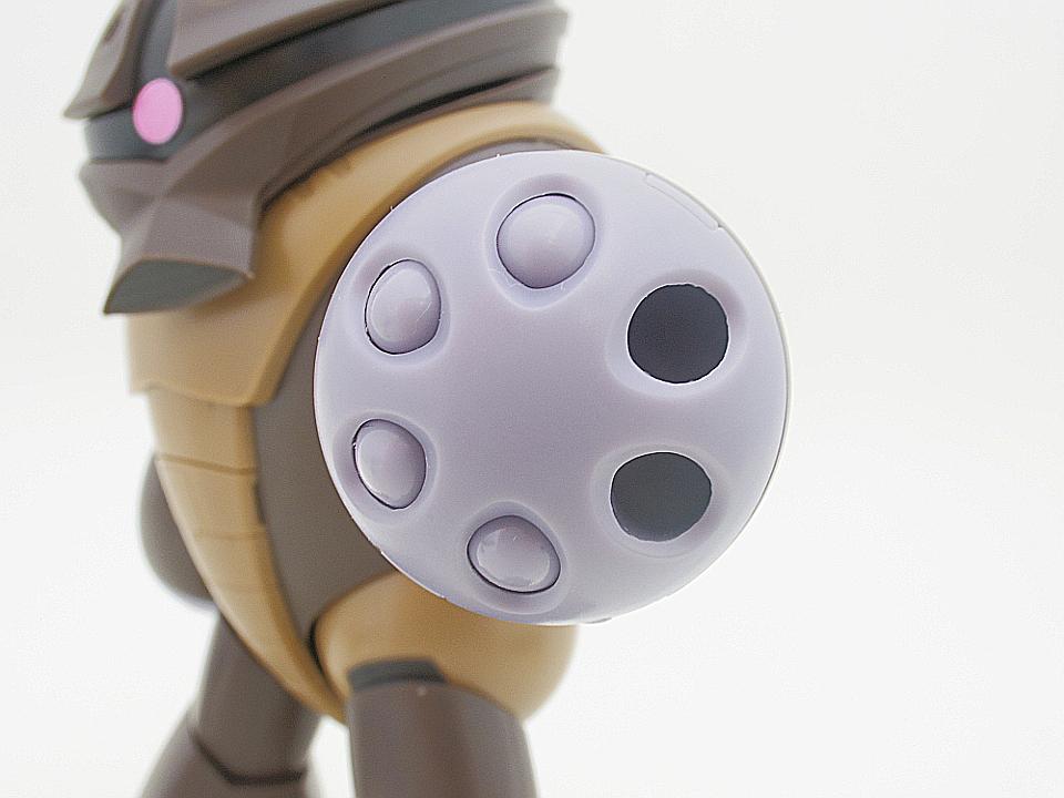 ROBOT魂 アッガイ37