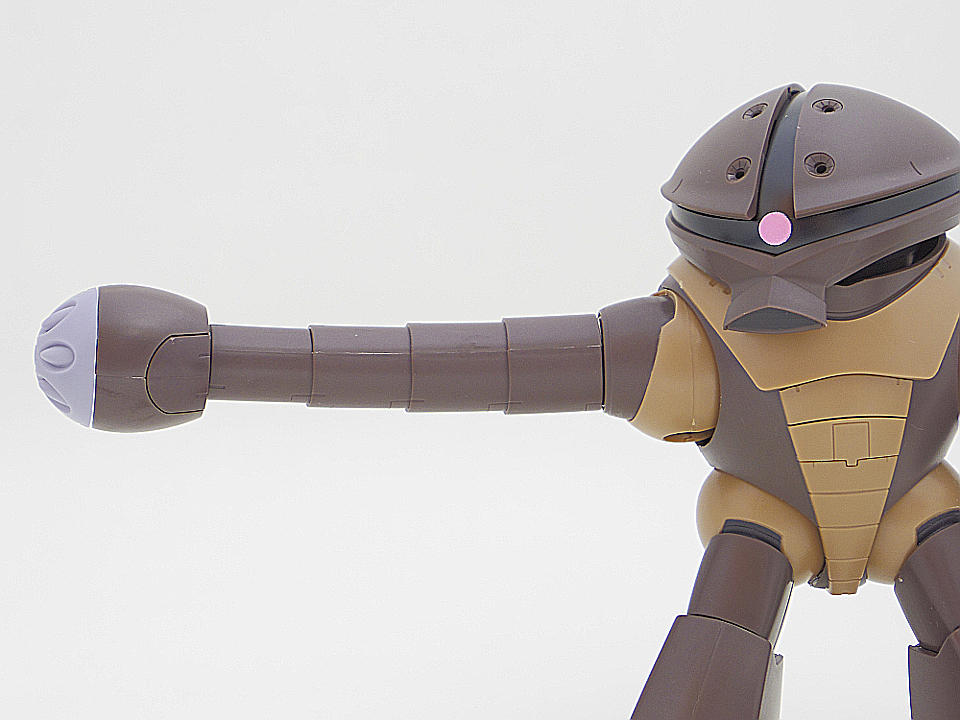 ROBOT魂 アッガイ38