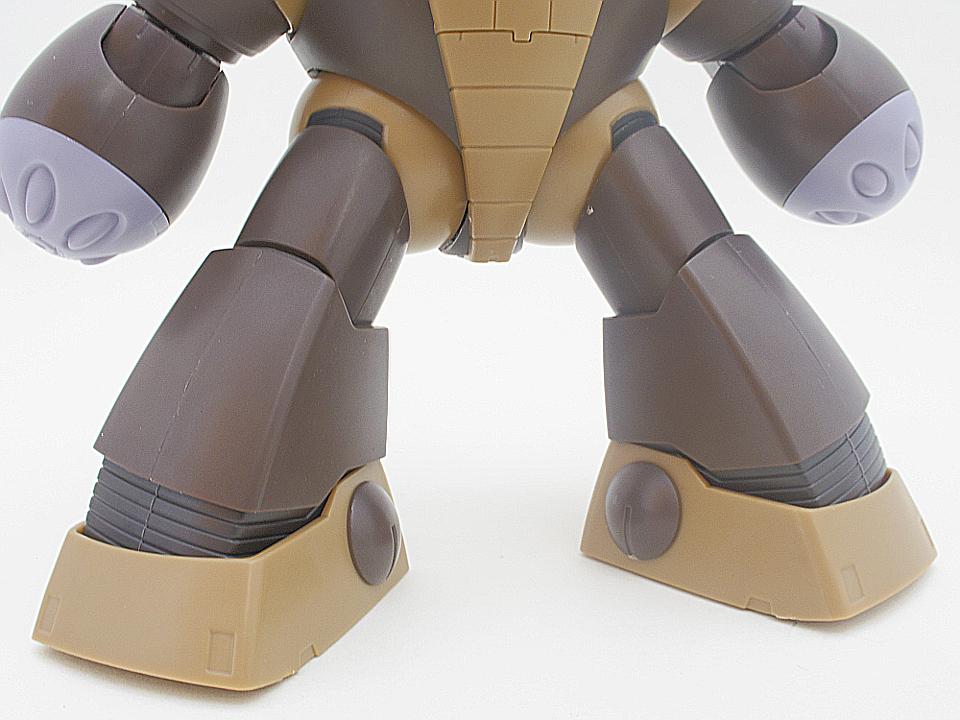 ROBOT魂 アッガイ21