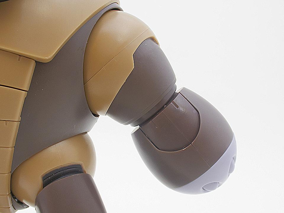 ROBOT魂 アッガイ23