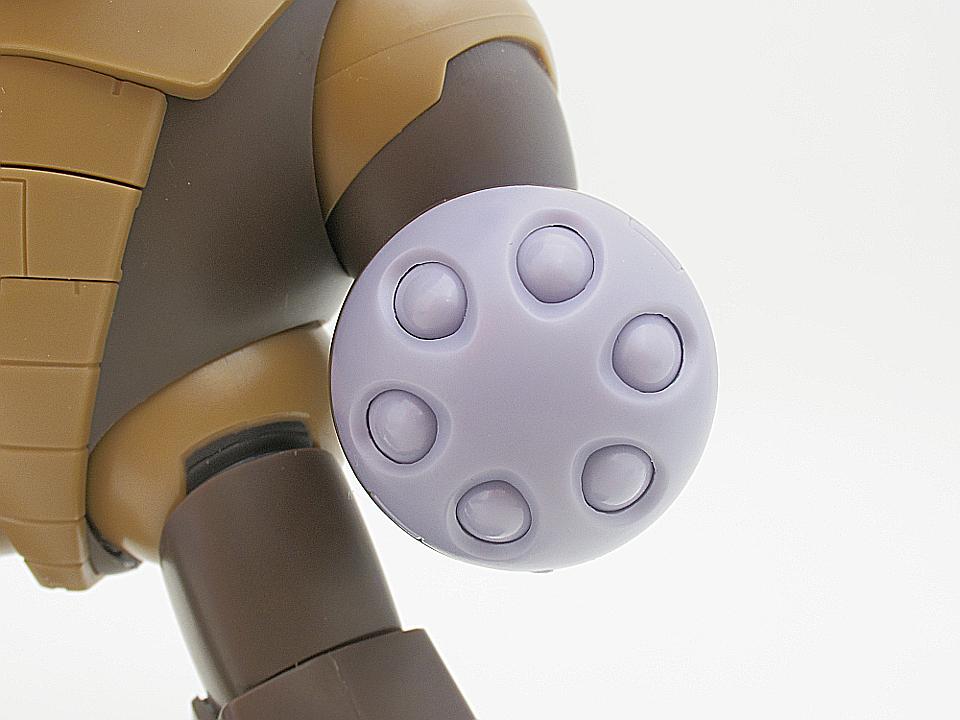 ROBOT魂 アッガイ25