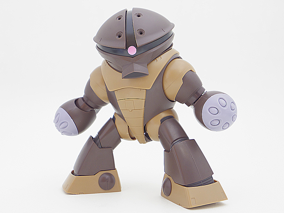 ROBOT魂 アッガイ48