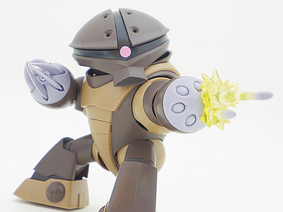 ROBOT魂 アッガイ56