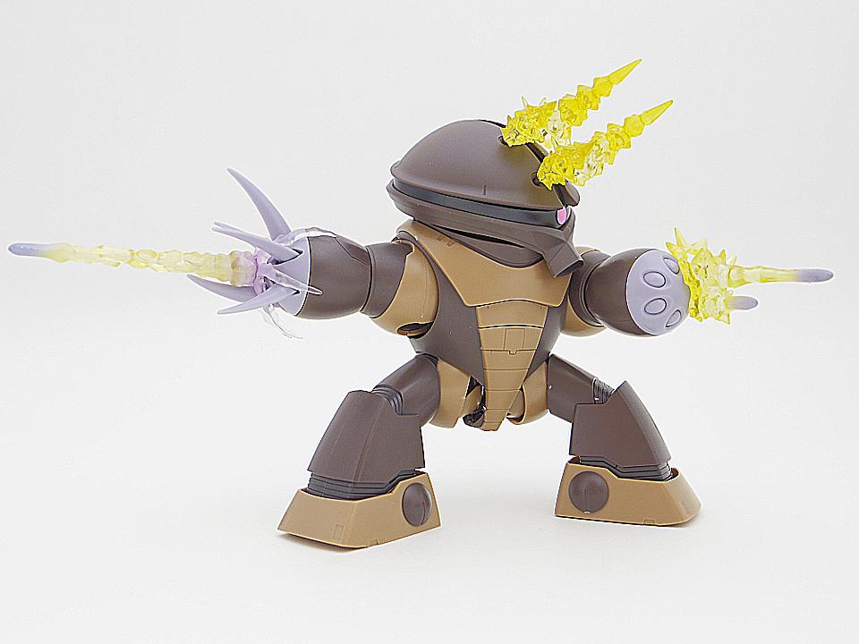 ROBOT魂 アッガイ59