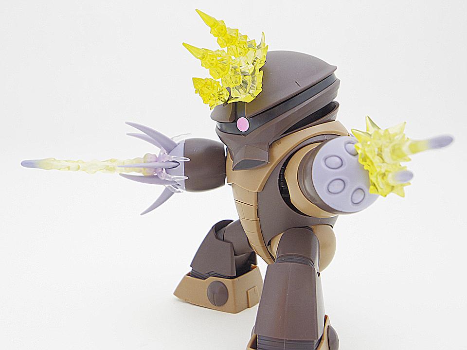 ROBOT魂 アッガイ60