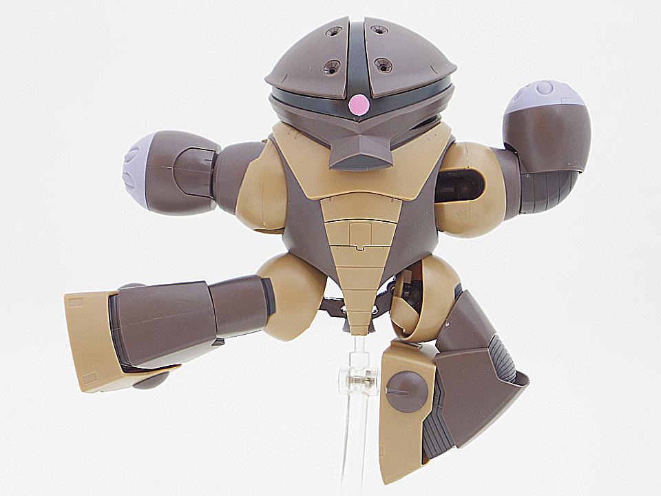 ROBOT魂 アッガイ43