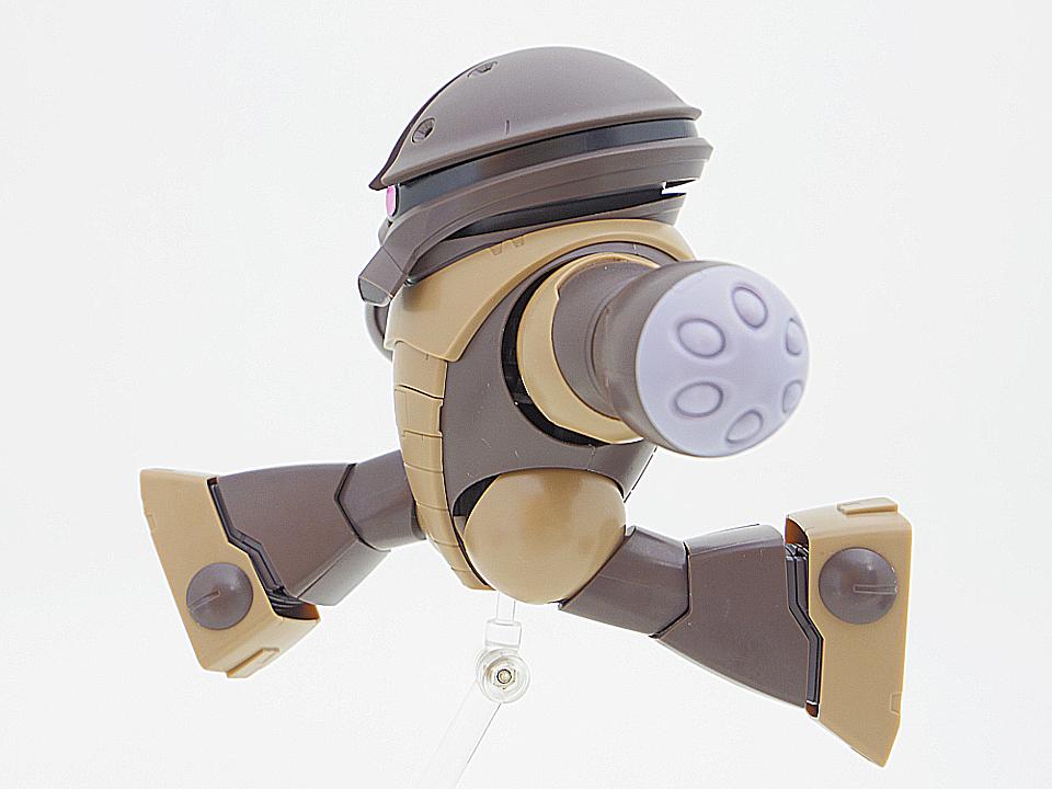 ROBOT魂 アッガイ44