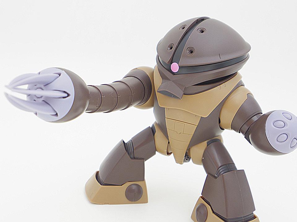 ROBOT魂 アッガイ63