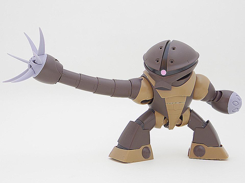 ROBOT魂 アッガイ61