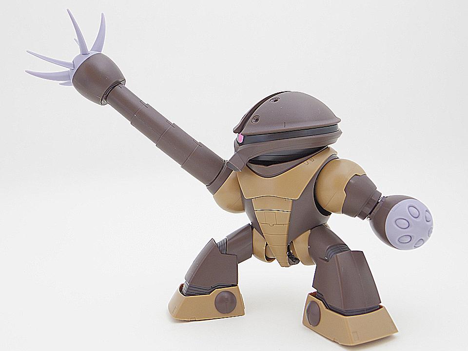 ROBOT魂 アッガイ62