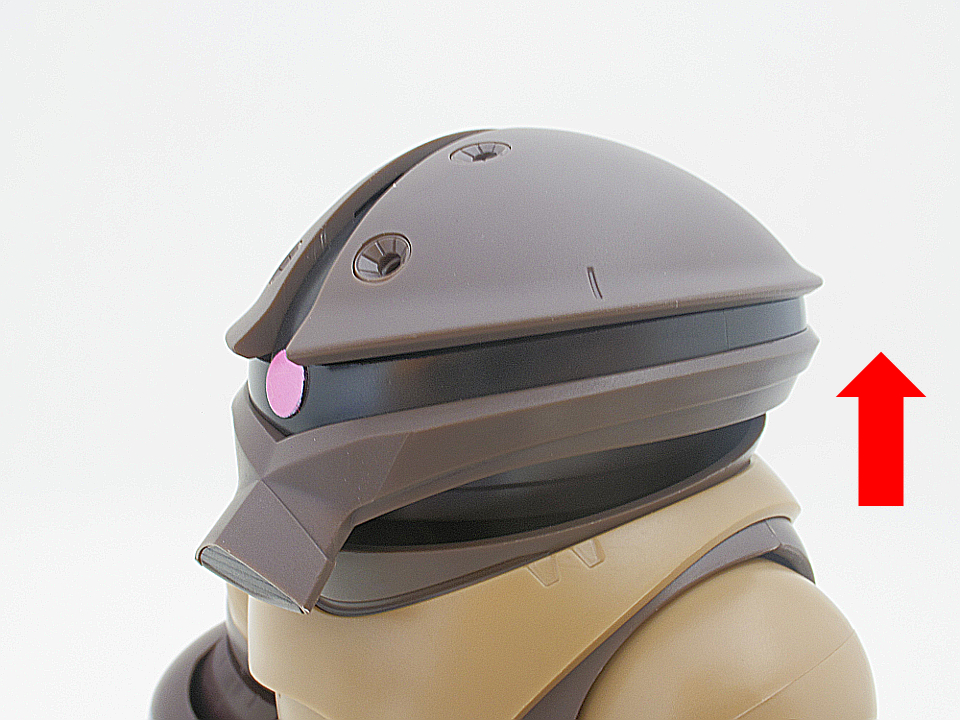 ROBOT魂 アッガイ11