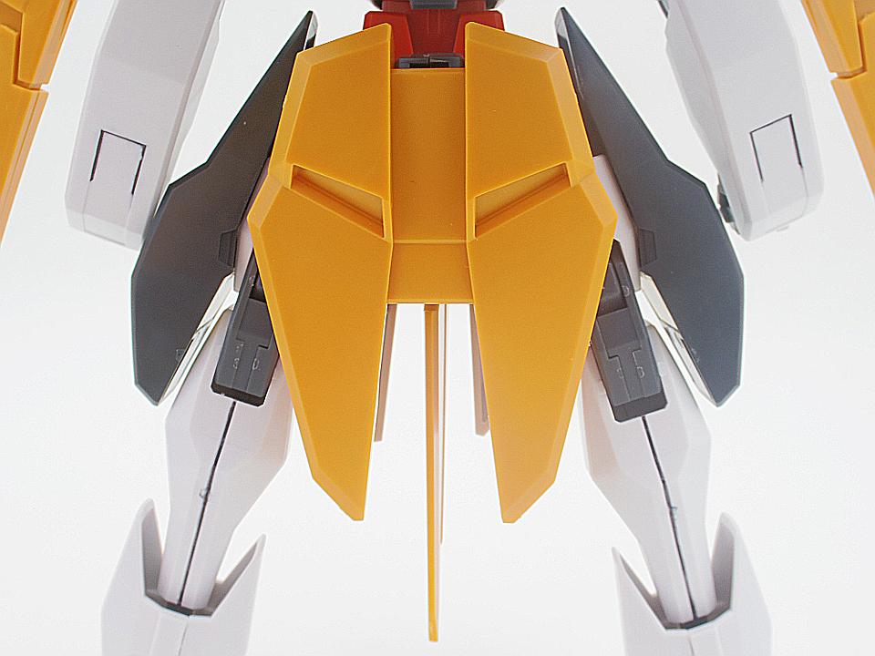 HG アリオス M18