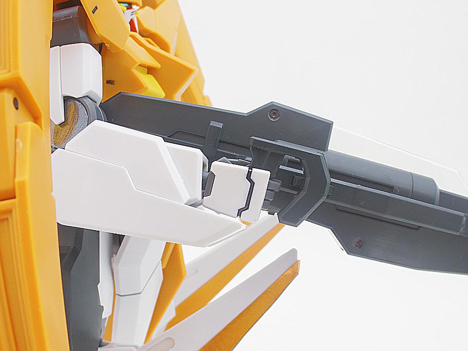 HG アリオス M37