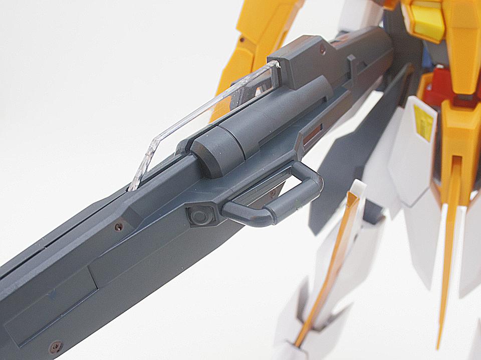 HG アリオス M38