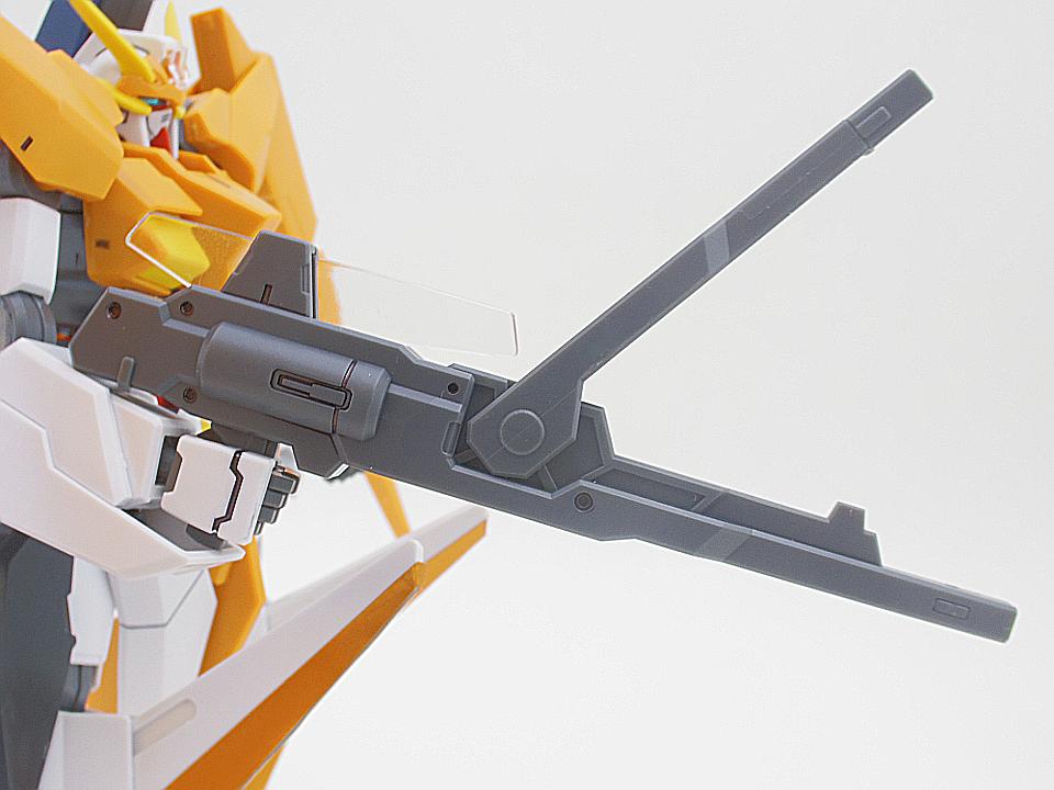 HG アリオス M40