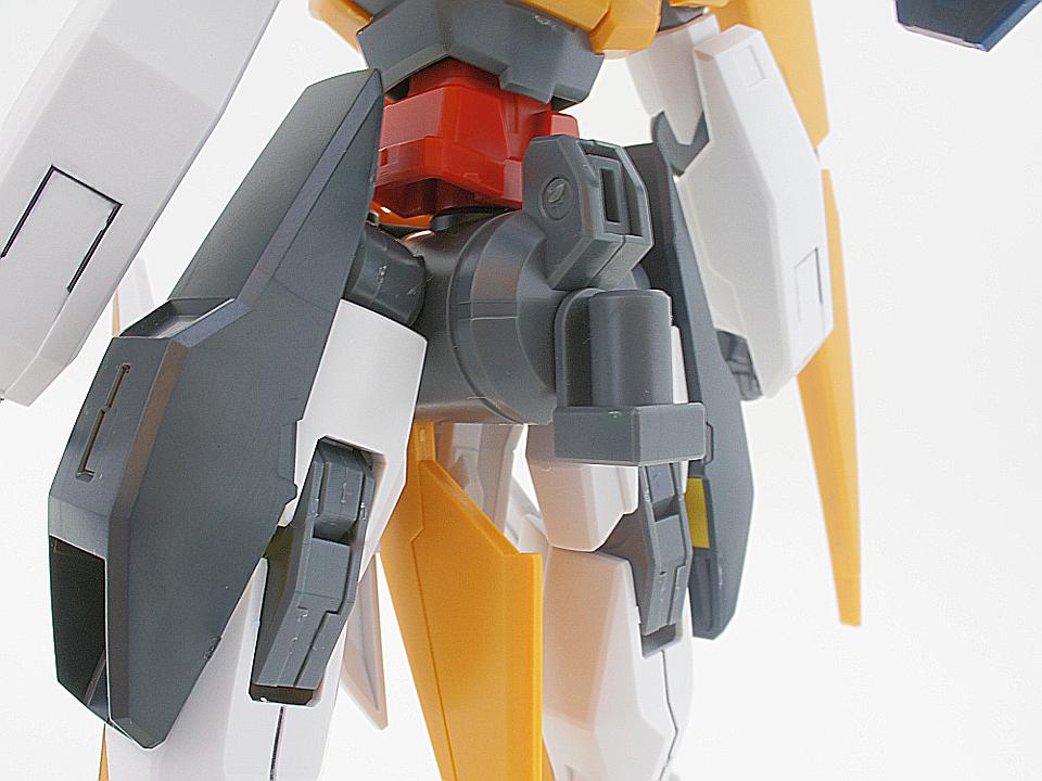 HG アリオス M43