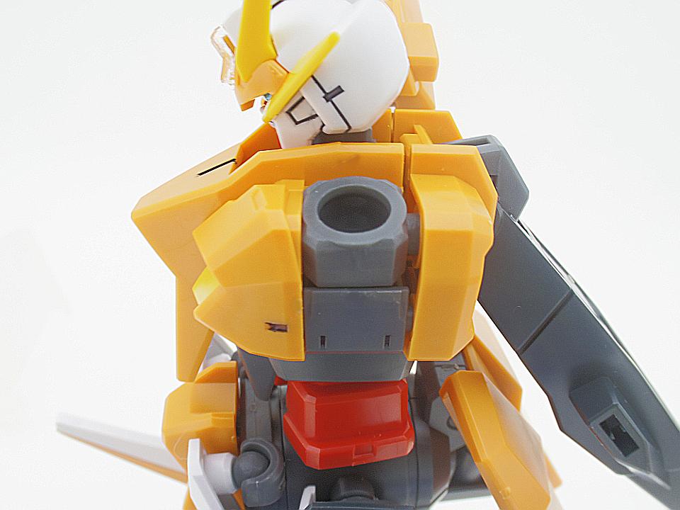 HG アリオス M46