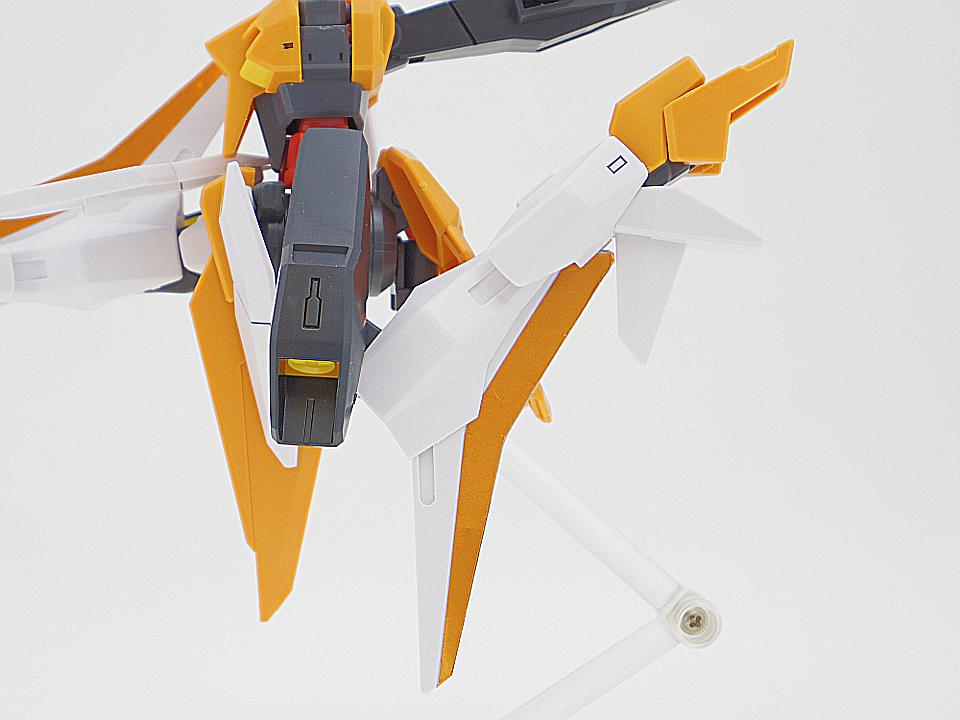 HG アリオス M51