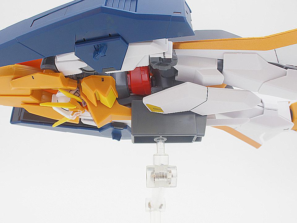 HG アリオス M71