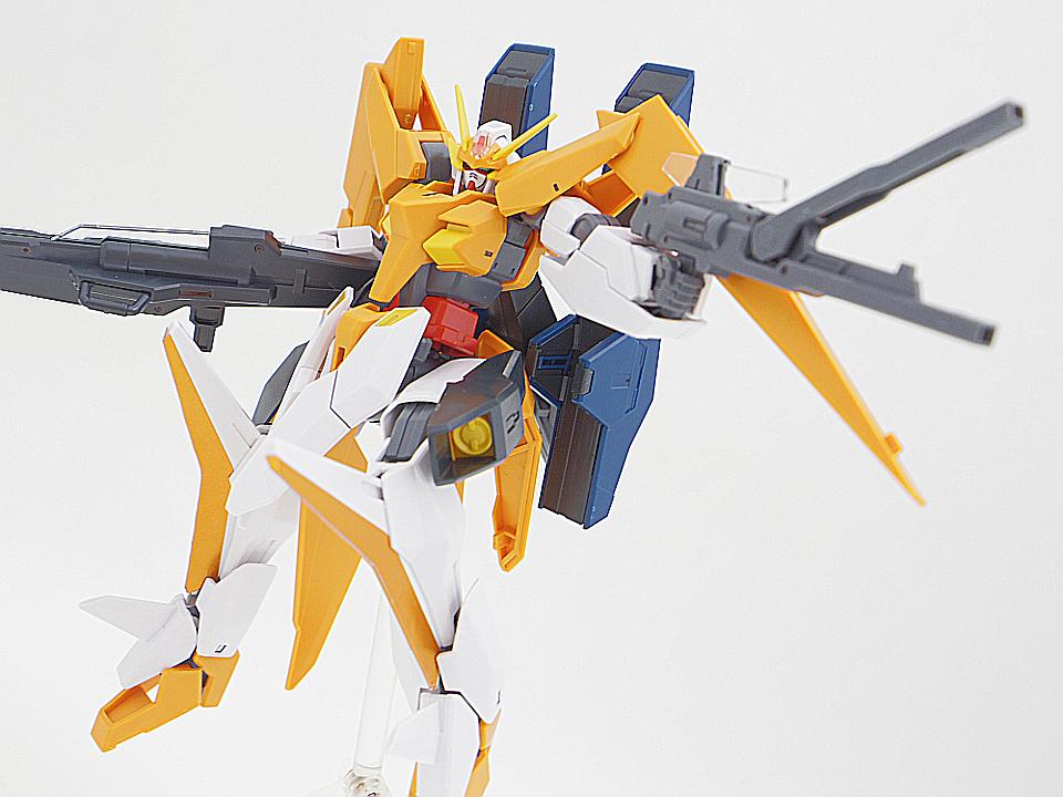 HG アリオス M74