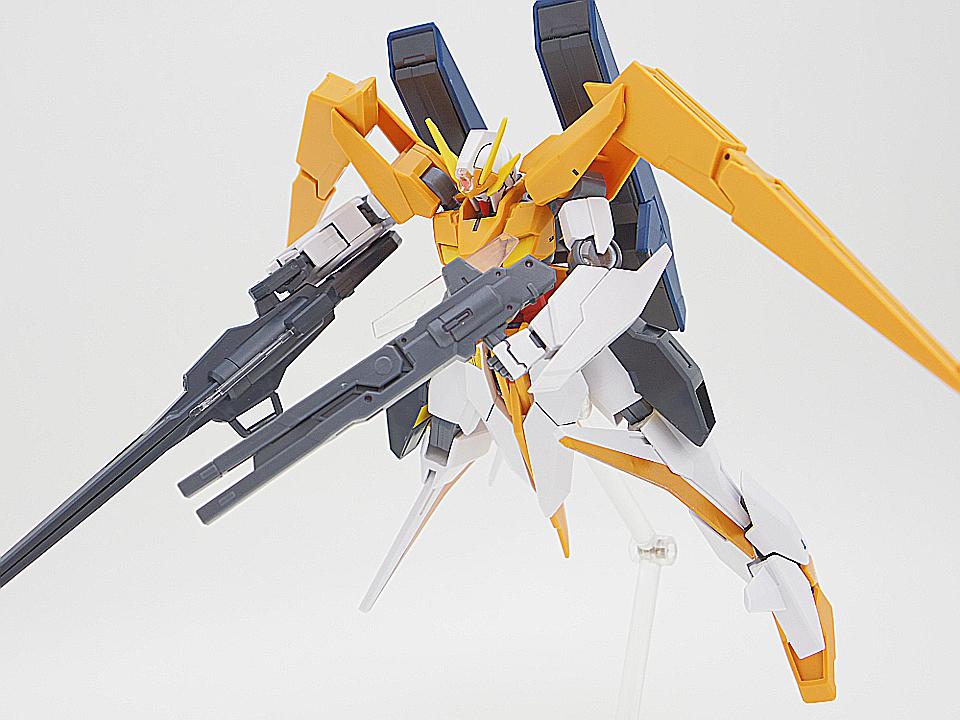 HG アリオス M75