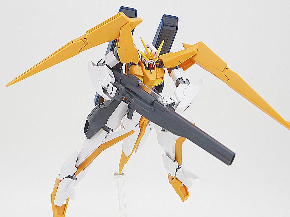 HG アリオス M77