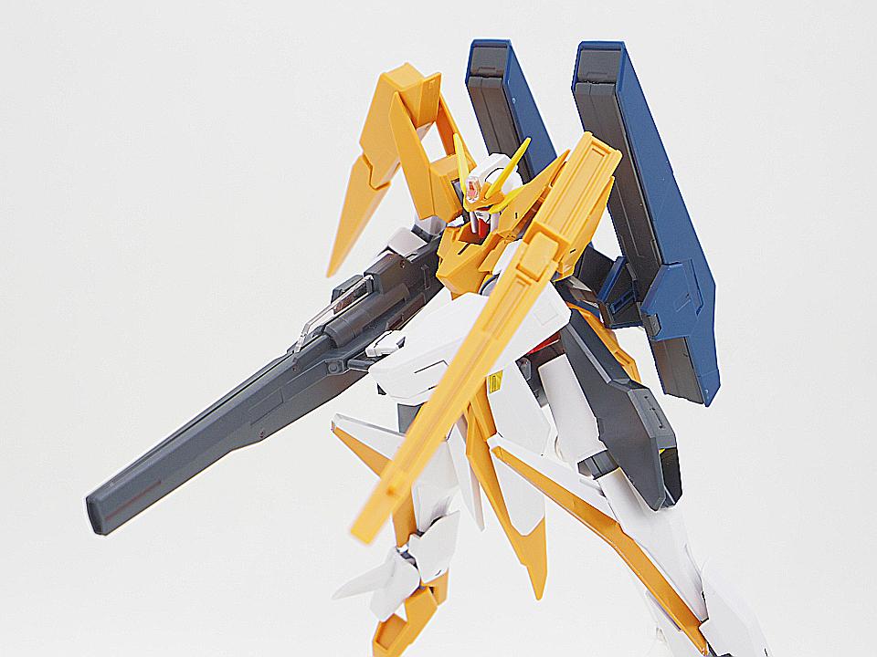 HG アリオス M78