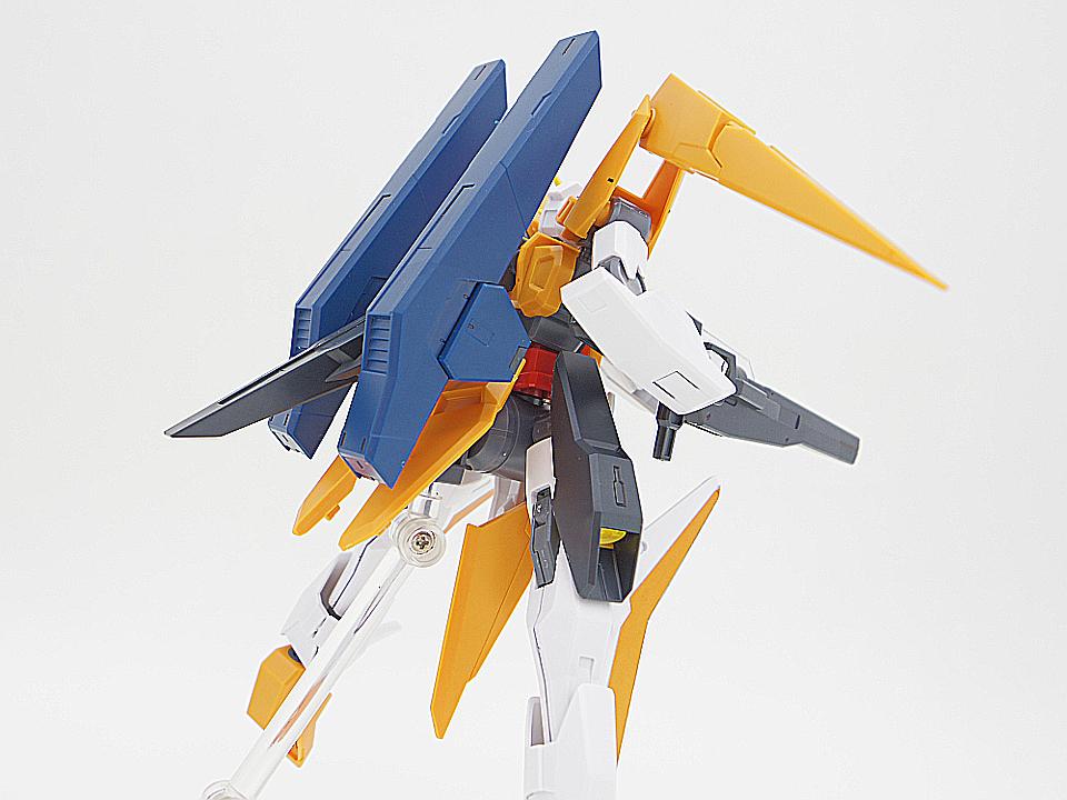 HG アリオス M79