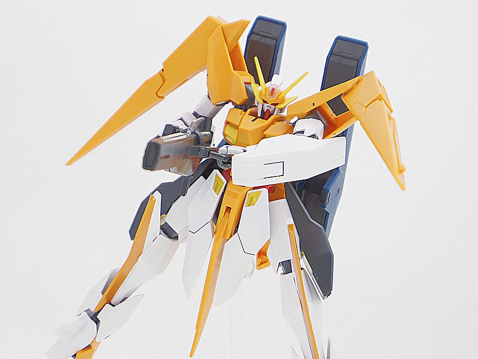 HG アリオス M80