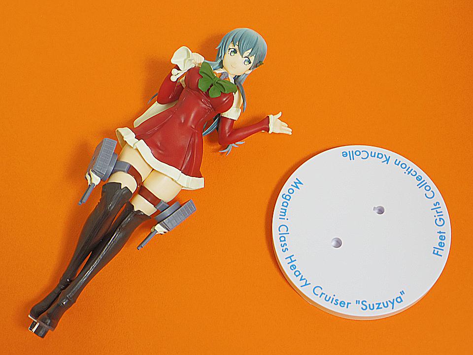 SPM 鈴谷 クリスマス1