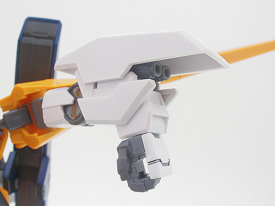 HG アリオス M91