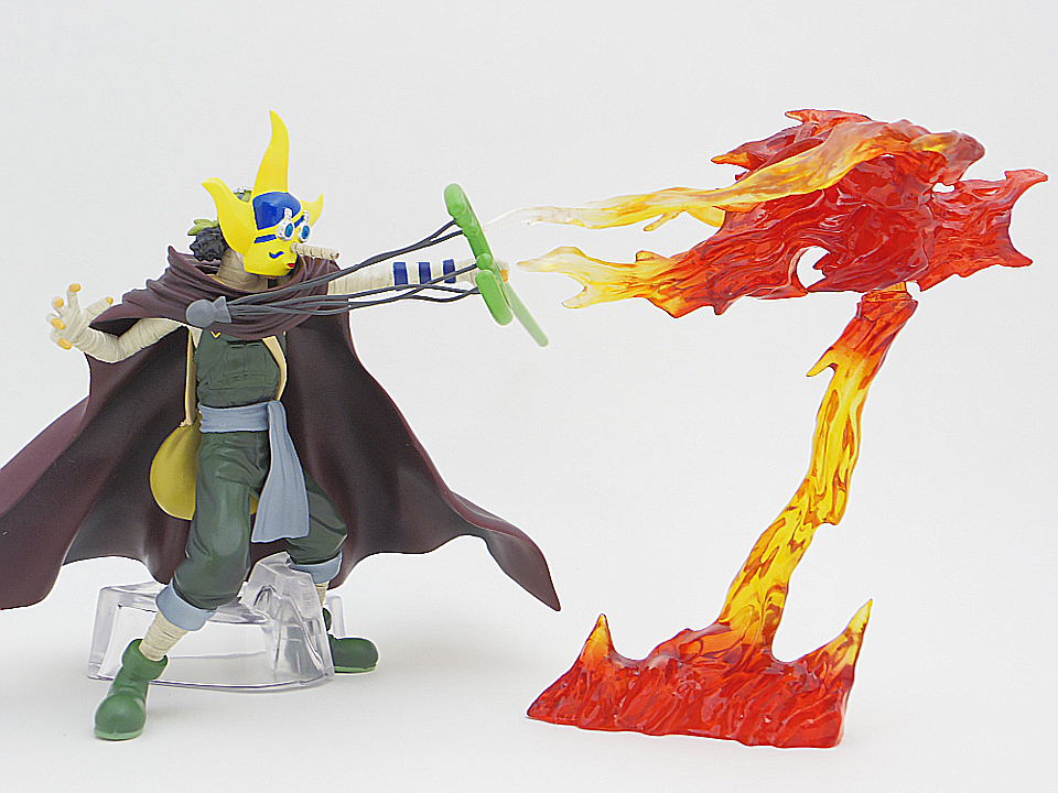 FZERO そげキング バトル65
