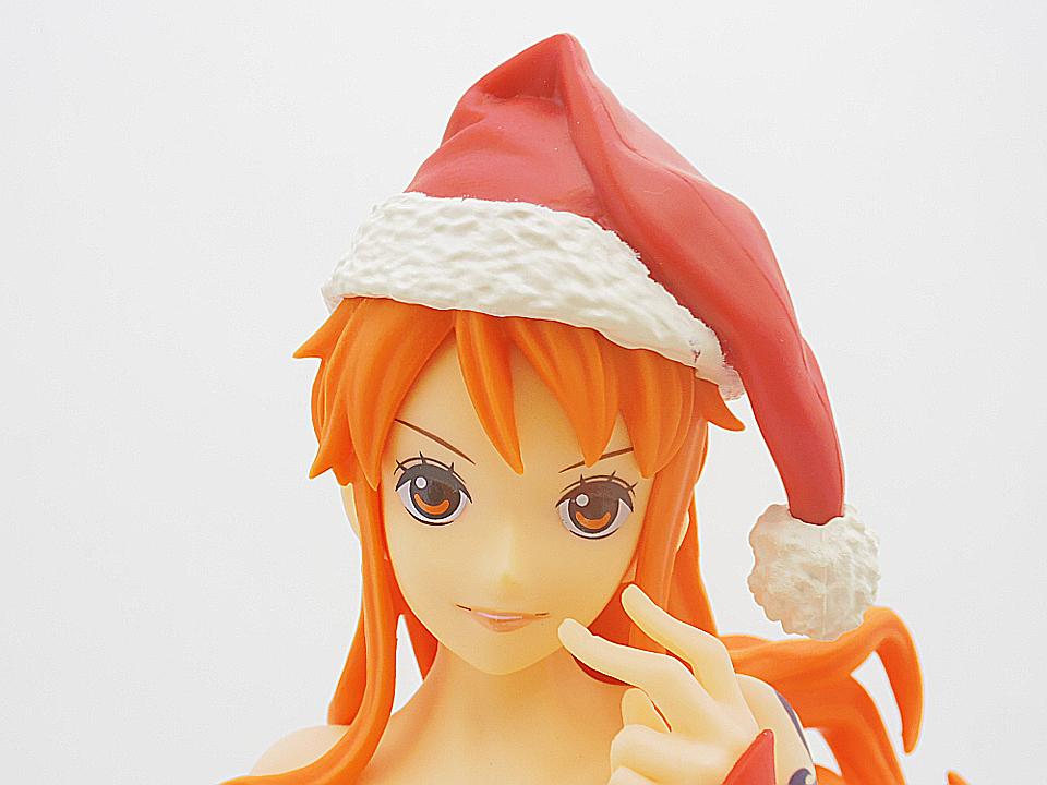 GG ナミ クリスマス10