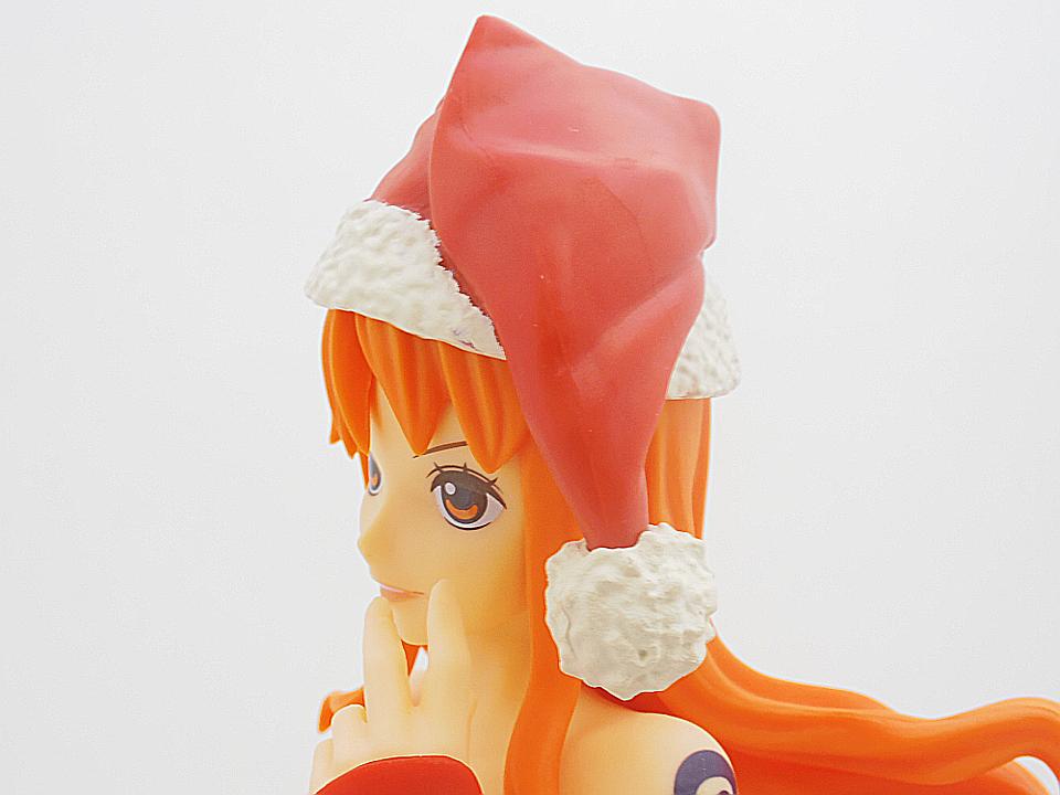 GG ナミ クリスマス12